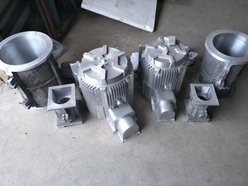 【顺平模具新闻】哪些因素可以影响翻砂铸铝件质量?